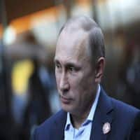 Russia, US still far apart on Ukraine, says Putin