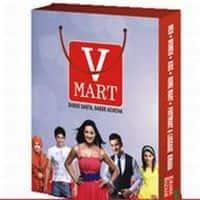V2 Retail soars 11%, co opens stores in Uttar Pradesh, Bihar