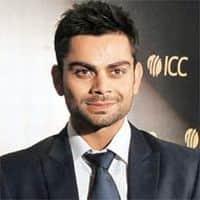 Virat Kohli era begins, named captain for England series