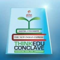 ThinkEdu Conclave: Focus on education for better tomorrow
