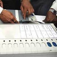 Voting on in 39 seats in TN, 20% turnout till 10 am