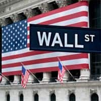 Wall Street ends higher; Nasdaq sets closing record