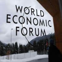 World Economic Forum: As world leaders descend upon Davos, the gender debate continues