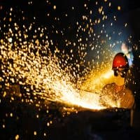 Output of eight core industries rises 4.2% in April