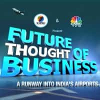 Wipro Future Thought of Biz: A Runway into Indias Airports