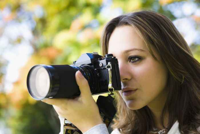 10 steps to a great photograph