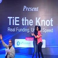 TiE The Knot: A platform for early stage entrepreneurs