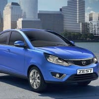 Tata Motors launches Bolt hatch, Zest sedan