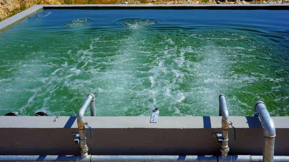 GE Step Ahead : Treat wastewater to ensure India's progress