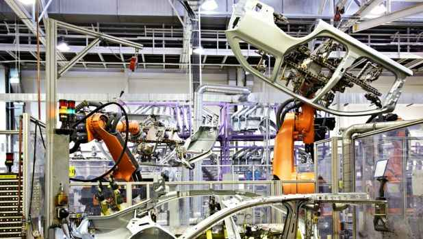 Policy propeller Make in India boosting automation spend