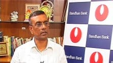My TV : Customers still trust physical bank branches more: Bandhan Bank