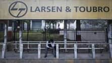 My TV : L&T Q1 net up 46%; retains FY17 order inflows, revenue guidance