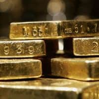 MCX Goldpetal May contract gains