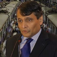 Railways to mobilise Rs 17,655cr from borrowing in 2015-16