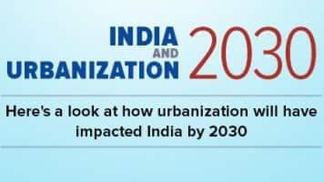 TransformingIndia – Smart Cities: India and urbanization: 2030