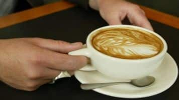 Travel Cafe - Cafes a perfect place for tourists to go and unwind