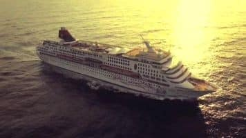 Travel Cafe - This is why a cruise is the perfect way to spend your vacation