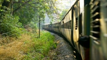 Travel Cafe - 24 hours from Puri to Dantewada