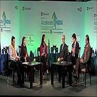 Accelerate India: A Way to Digitalisation