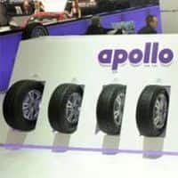 Apollo Tyres up 5%, Kerala HC approves merger of Mauritius arm