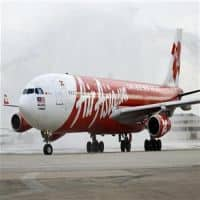 AirAsia India flew 5.4 lakh passengers in Q1