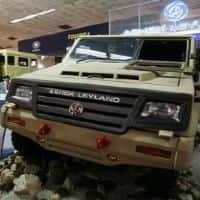 Buy Ashok Leyland; target of Rs 95: ICICI Direct