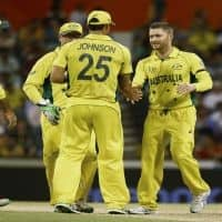 Australia dismiss New Zealand for 183