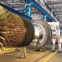 BHEL fully commissions 101 MW power plant in Tripura