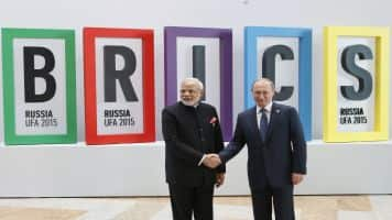 US welcomes BRICS effort of constructive engagement