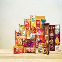Buy Britannia Industries, says Sudarshan Sukhani