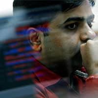 Sensex, Nifty consolidate; ITC, L&T, Maruti gain 1%