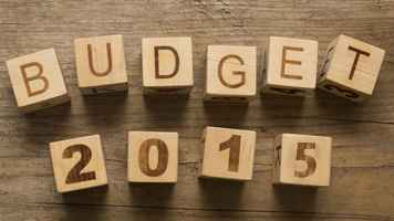 Budget 2015 focused on igniting growth engine: Vidya Bala