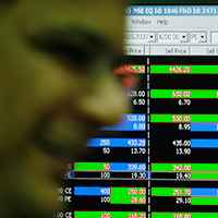 Sensex, Nifty consolidate; IT & cap goods top gainers