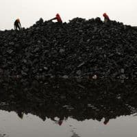 Coal India's supply to power utilities dips 6.8% in April