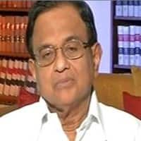 Rajan has to lower rates to drive investments: Chidambaram