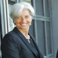 India a shining spot in gloomy global economy: Christine Lagarde