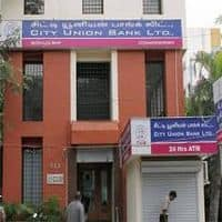 City Union Bank Q3 net up 10% at Rs 113 crore