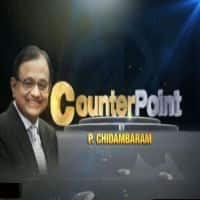 Watch: CounterPoint By P Chidambaram