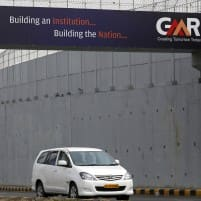 GMR Infra wins Goas Greenfield Mopa Airport for Rs 3300 crore