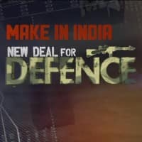 Parrikar unveils DPP, says it will boost Make in India