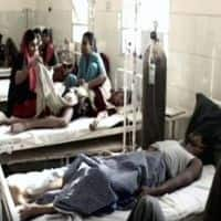Dengue stings Delhi; MCD stepping up preventive measures