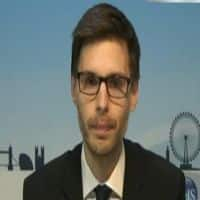 Don't expect ECB to stay idle: Diego Iscaro