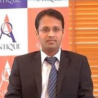 NBFCs justify high valuations; buy Bharat Fin: Digant Haria