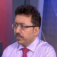 Bank stocks returns to mirror corporate health: HDFC Sec's Sheth