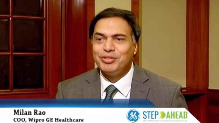 GE Step Ahead : How Discovery IQ will impact cancer management in India