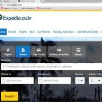 Expedia: One stop shop for all international travel needs