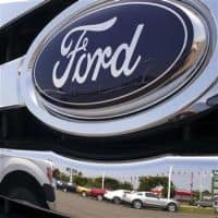 Ford India sales rise 2.63% in February