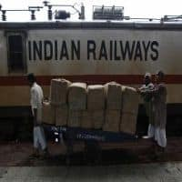Rail freight on grains, coal, cement to increase from Apr 1