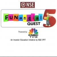 Watch Semi Final 2 of Funancial Quest Season 5