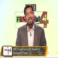 Watch Bengaluru edition of NSE Funancial Quest
